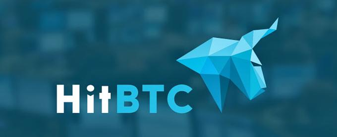 hitbtc-cryptocurrency exchange